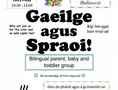 Ballineen Gaeilge agus Spraoi