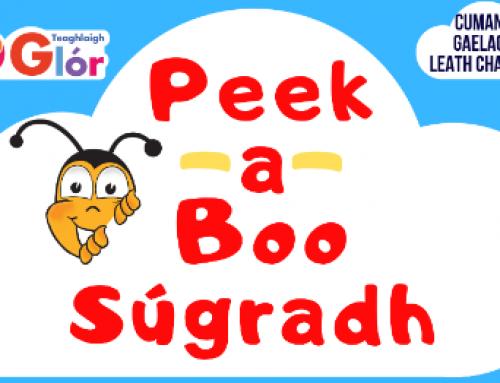 Peek-a-Boo Súgradh