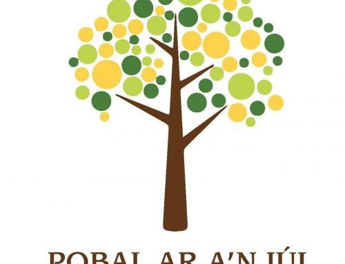 Grúpa Tuistí agus Leanaí na hÓmaí