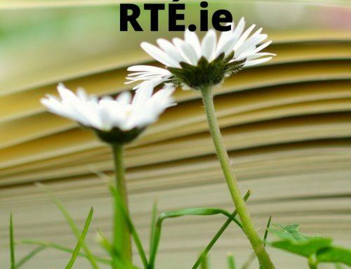 Scéalaíocht do Pháistí Óga ar RTÉ.ie