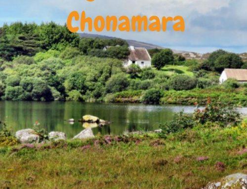 Gaeilge Rosmuc agus Chonamara