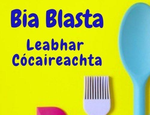 Bia Blasta – Leabhar Cócaireachta