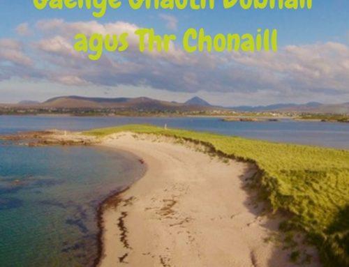 Gaeilge Ghaoth Dobhair & Tír Chonaill